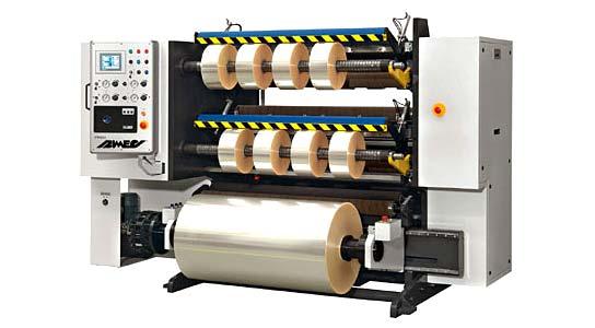 Универсальная машина ротационной глубокой печати ay600a/800a/1100a